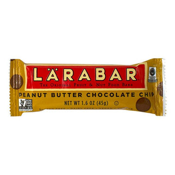 Larabar Peanut Butter Chocolate Chip Bar - 1.6 oz.
