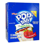 Pop Tarts Frosted Strawberry - 1.76 oz.