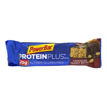 PowerBar Chocolate Peanut Butter Protein Bar
