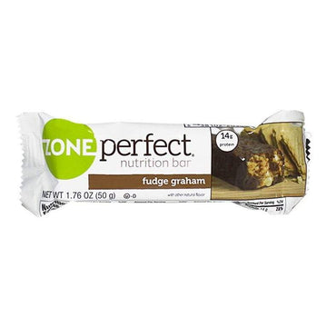 Zone Perfect Nutrition Bar Fudge Graham - 1.76 oz.