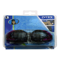Intex Swim Goggles - Ages 14 and Up