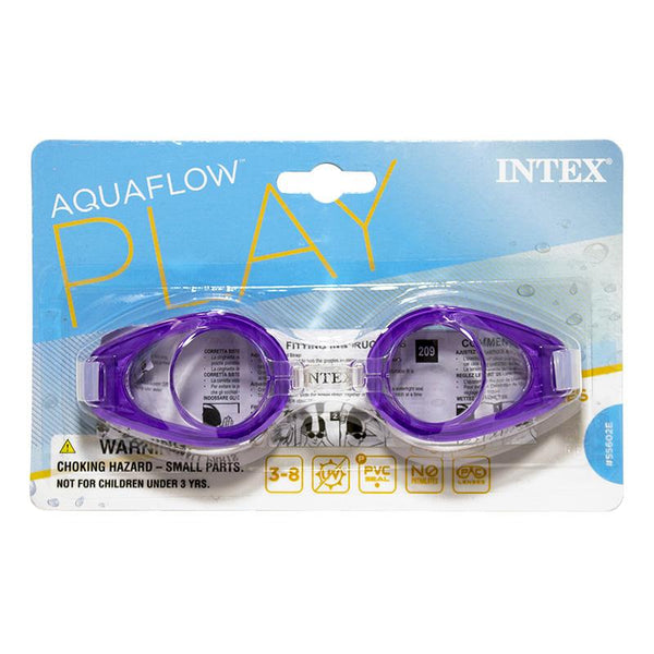 Intex Play Goggles - Ages 3-8