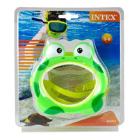 Intex Kids Swim Mask - Ages 3 to 8