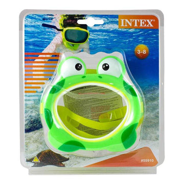 DISCONTINUED - GO TO ITEM #41266 - Intex Kids Swim Mask - Ages 3 to 8