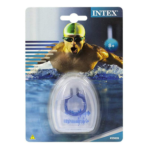 Intex Ear Plugs & Nose Clip Combo Set - 2 Piece Kit