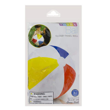 Intex Beach Ball - 20 in.