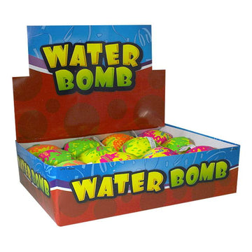 Water Bomb Splash Ball - 3 in.
