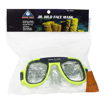 Water Gear Jr. Hilo Face Swim Mask