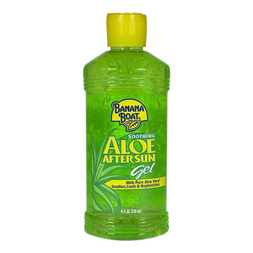 Banana Boat Aloe Vera After Sun Gel - 8 oz.