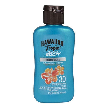 UNAVAILABLE - Hawaiian Tropic Island Sport SPF 30 - 2 oz.