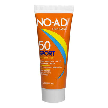 DISCONTINUED - No-Ad Sport Sunscreen SPF 50 - 1.5 oz.