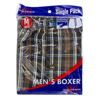 Boxer Shorts M - Pack of 1