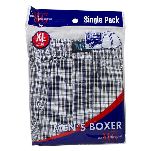 Boxer Shorts XL - Pack of 1