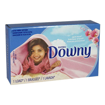 Downy Fabric Softener - 0.85 oz.