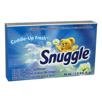 Snuggle Liquid Fabric Softener - 1.5 oz.