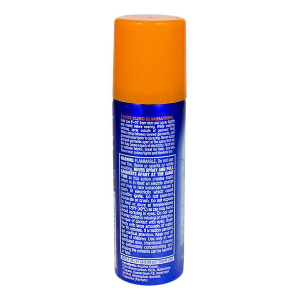 Static Guard - 1.4 oz. Spray Can