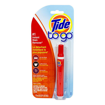 Tide To Go Pen - 0.33 oz.