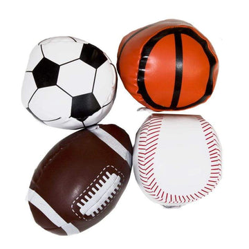 Soft Sport Balls - Assorted Styles