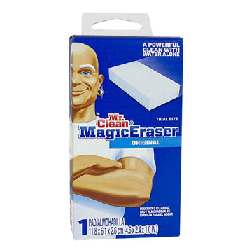 Mr. Clean Original Magic Eraser - Box of 1 Pad