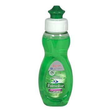 Palmolive Dishwashing Liquid - 3 oz.