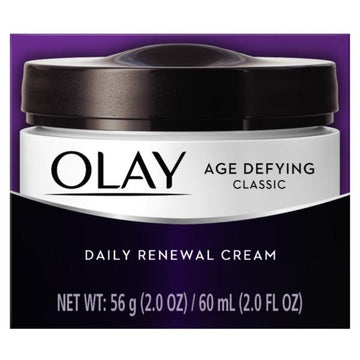 Olay Age Defying  Daily Renewal Cream - 2.0 oz. jar