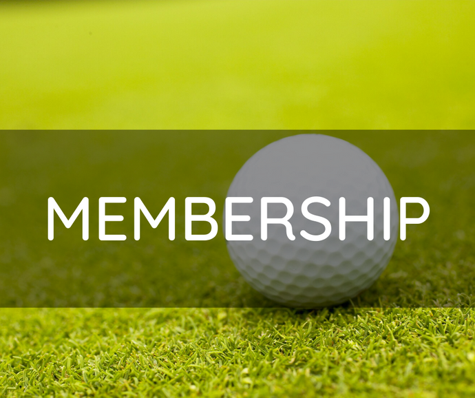 BOGEY - MONTHLY MEMBERSHIP