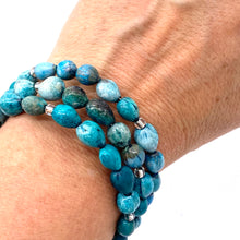 Load image into Gallery viewer, Bead Wrap Bracelet