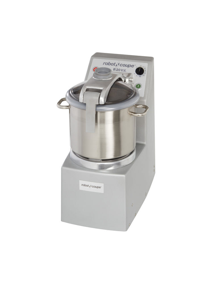 Robot Coupe R20 V.V. Vertical Cutter Mixer