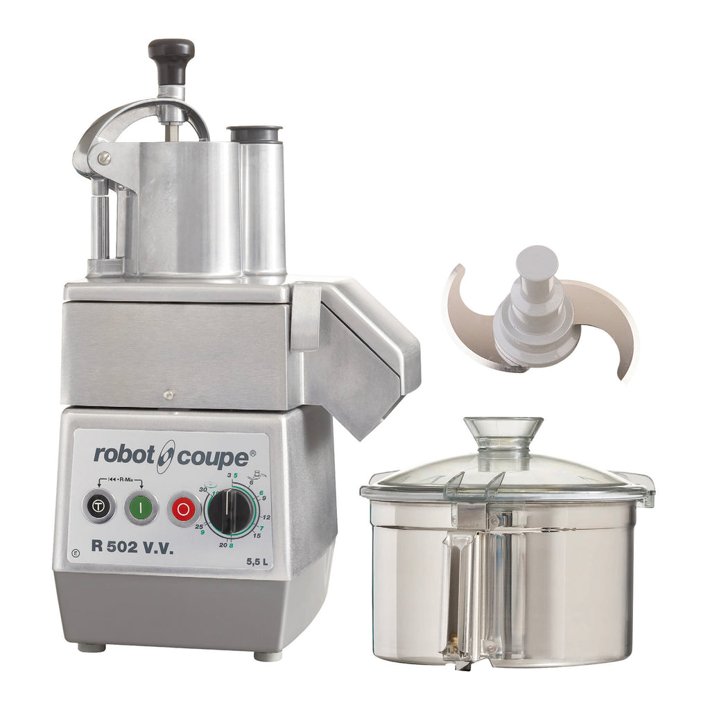 Robot Coupe R502 V.V. Food Processor