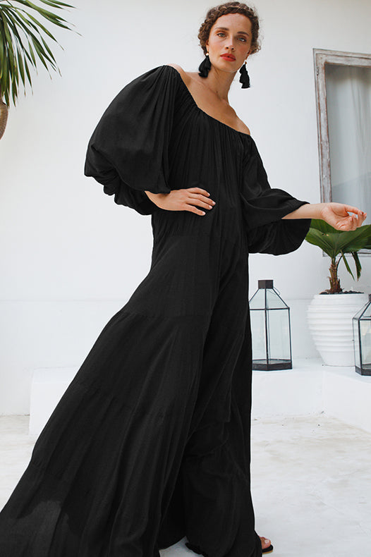 Marissa Isla Maxi Dress | Black Book Fashion