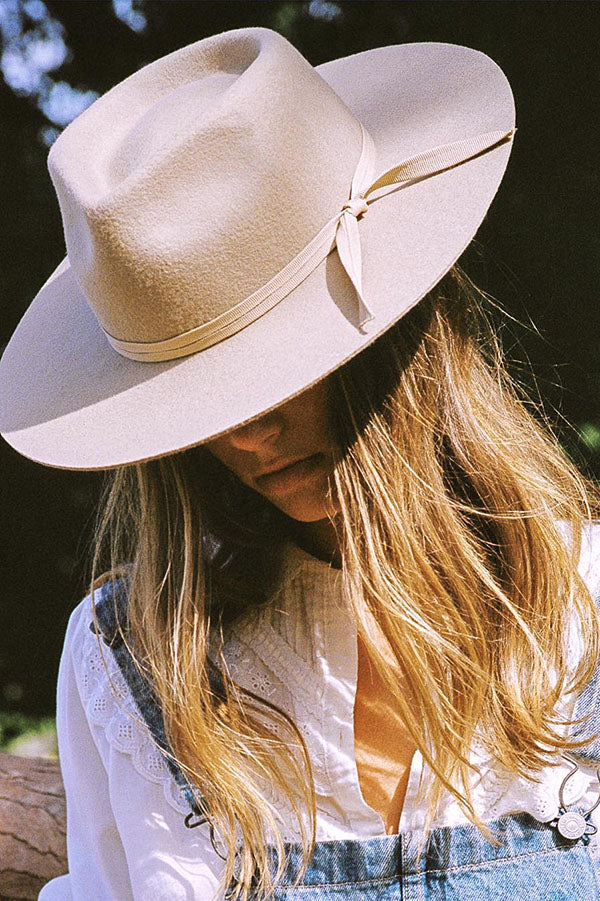 The Zulu Hat | Black Book Fashion