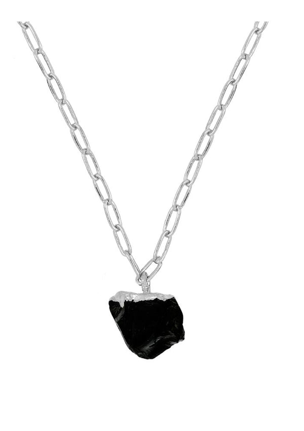 Espinela Chain Necklace | Black Book Fashion