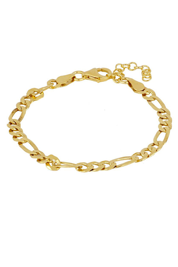 Valentina Chain Bracelet | Black Book Fashion
