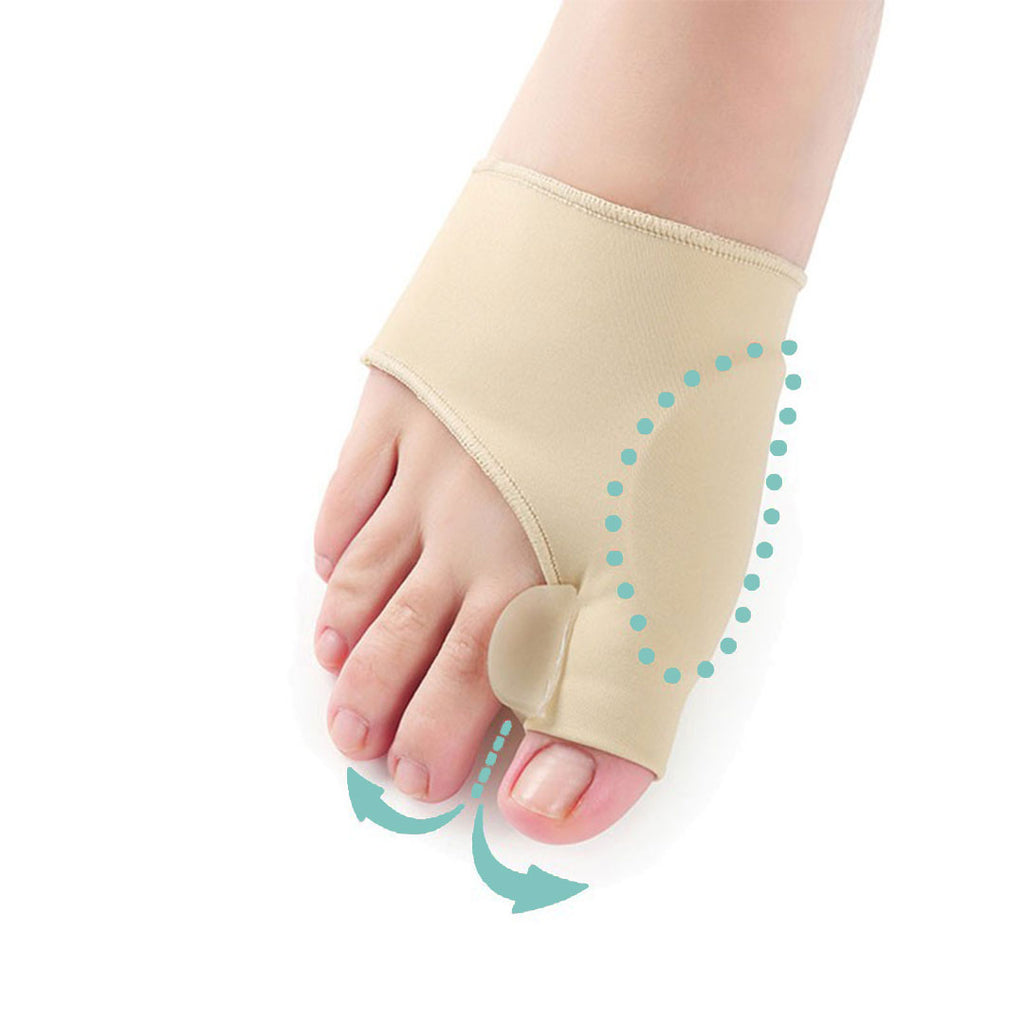 Orthopedic Bunion Corrector Sleeve & Spacer