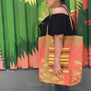 Extra Large Tote
