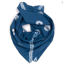 Load image into Gallery viewer, Sheer Cotton Bandana Scarves