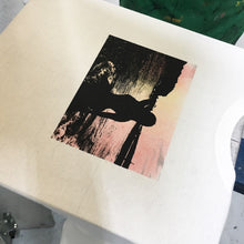 Load image into Gallery viewer, Tshirt Screenprinting Private Workshop: How to Use A Press