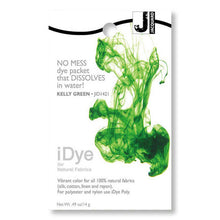 Load image into Gallery viewer, iDye dye for natural fibers