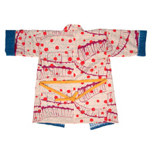 Load image into Gallery viewer, Custom Kimono Style Wrap