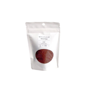 Lac Natural Dye Powder
