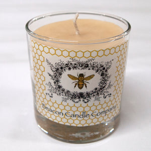 Beeswax Candles; Variety