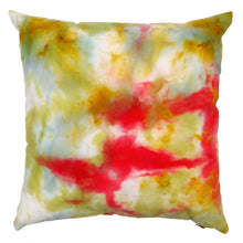 Load image into Gallery viewer, Snow Dyed Canvas Pillows