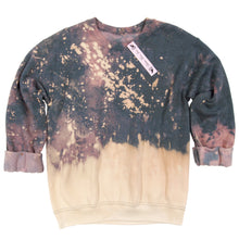 Load image into Gallery viewer, SALE Anti Dye Sweatshirt // Heather Grey