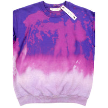 Load image into Gallery viewer, Anti Dye Sweatshirt // Royal Purple