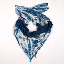Load image into Gallery viewer, Flour Sack Bandana Scarves