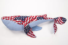 Load image into Gallery viewer, Whale Plush