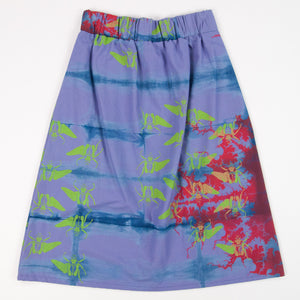 Purple Prairie Skirt