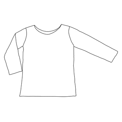 Custom Long Sleeve Sweatshirt