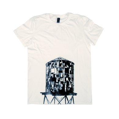 Glass Water Tower T-shirt