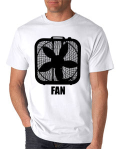 Box Fan Fan T-shirt